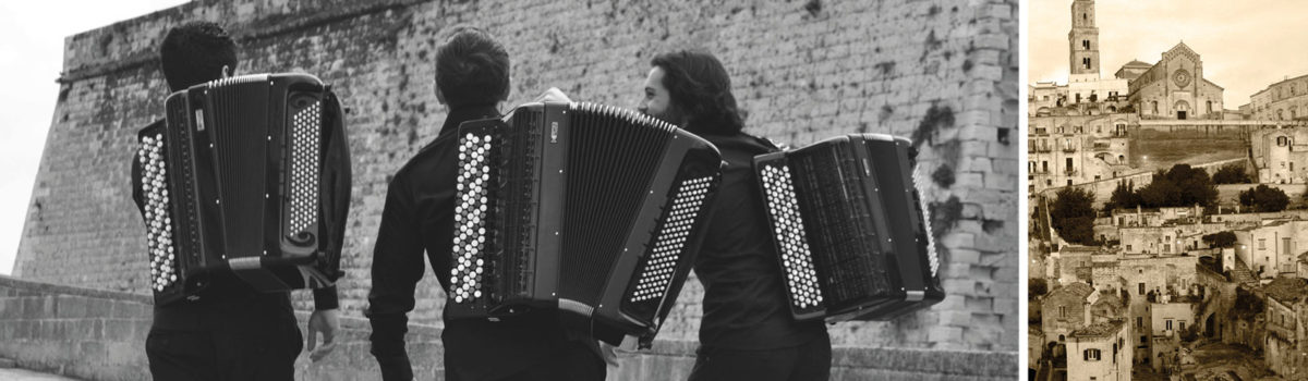 ACCORDION YOUNG: NUOVO MUSICALE